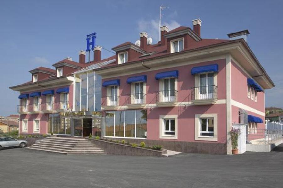 Villa de Gij�n 4*