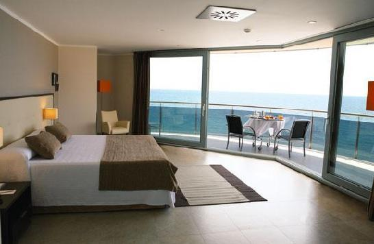 Gran Hotel Sol Y Mar And Spa  alicante