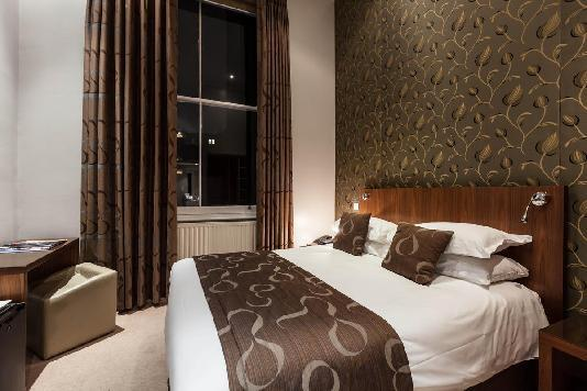 54 Boutique Hotel  london
