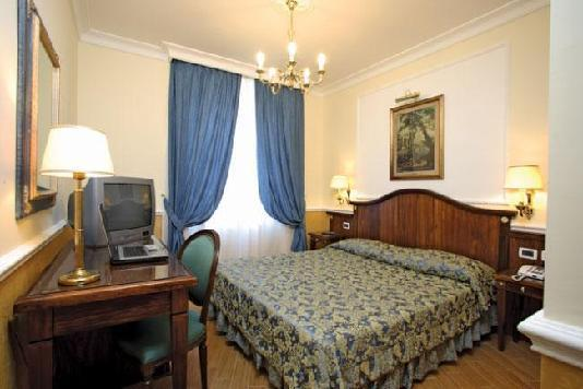 Hotel Giglio Dell' Opera  roma