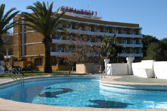 Gema Hotel  alicante