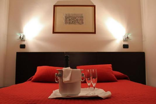 Hotel Abruzzi  roma