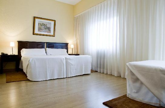 H�tel Hostal Residencia Don Diego  madrid