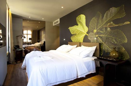 The Beautique Hotels Figueira  lisbonne