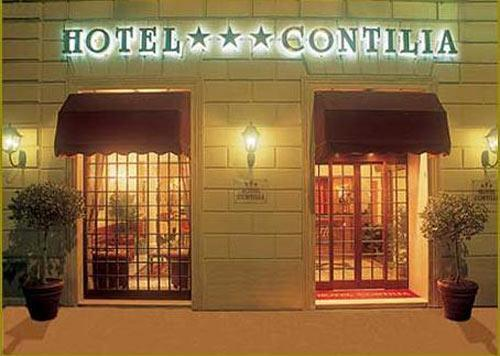 Hotel Contilia  roma