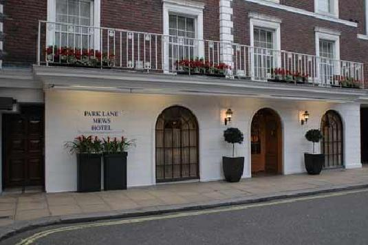 Hotel Park Lane Mews  london
