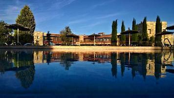 Hôtel Domus Selecta Villa Nazules Hipica Spa