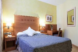 Hotel Cervantes