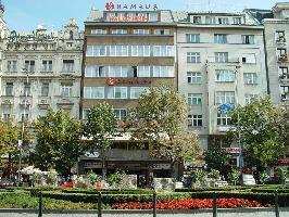Hôtel Ramada Prague City Centre