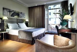 Hotel Eurostars Roma Aeterna