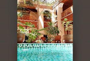 Riad Al Ksar  And Spa