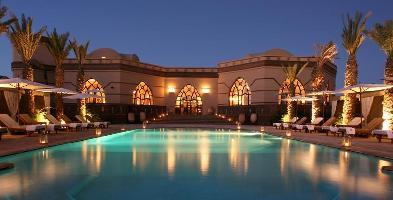 Hotel Rose Garden Resort And Spa
