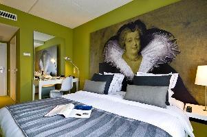 Hotel Tryp By Wyndham Antwerp