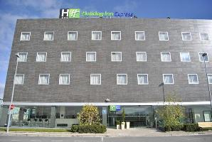 Hotel Holiday Inn Express Pamplona
