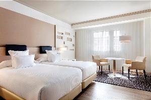 Madrid Marriott Auditorium Hotel & Conference Center