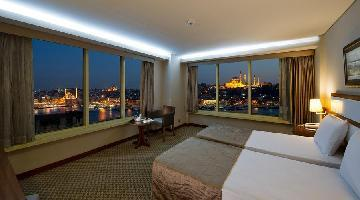 Hotel Istanbul Golden City