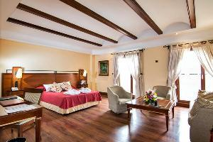 Hotel Abades Guadix