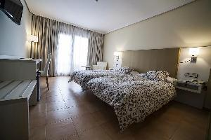 Hotel Y Apartamentos Bahia Sur