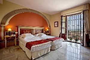 Hotel Domus Selecta Alcazar De La Reina