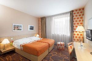 Hotel Iris Eden