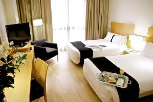 Hotel Alameda Plaza (Antes Hi Valencia)