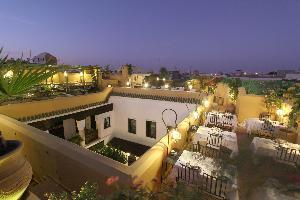 Hotel Riad Karmela