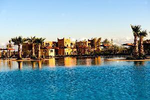Blue Sea Hotel Marrakech Ryads Parc & Spa