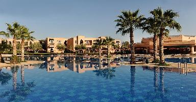 Hotel Marrakech Ryads Parc & Spa By Blue Sea
