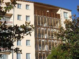 Apparthôtel Residence La Closeraie