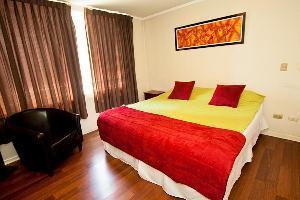 Apartamentos Vr Suite
