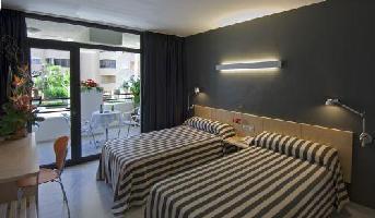 Aparthotel Hotel Nautico