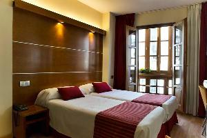 Hotel Domus Selecta Puerta De Las Granadas
