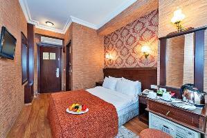 Hotel Golden Horn Sirkeci