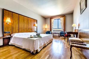 Hotel Doña Brigida - Salamanca Forum