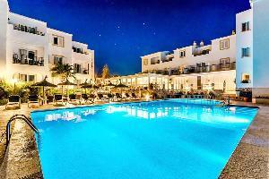 Hotel Apartamentos Blancala