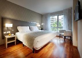 Hôtel Exe Zaragoza Wtc