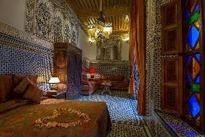Hotel Palais Du Calife Riad And Spa