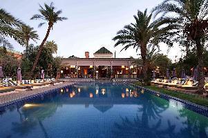 Hotel Jardin D'ines (By Christophe Leroy)