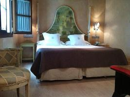 Hotel Domus Selecta Sacristia Santa Ana