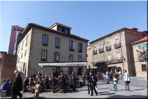 Hotel La Casona De Jovellanos