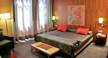 Hotel Domus Selecta Sant Roc