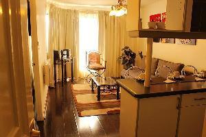 Aparthotel Vo Suite Bellas Artes