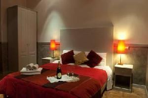 Hotel Domus Liberius Rome Town House