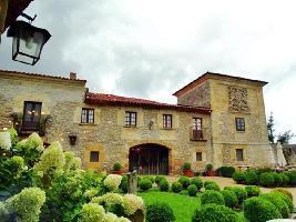 Hotel Domus Selecta Palacio De La Peña