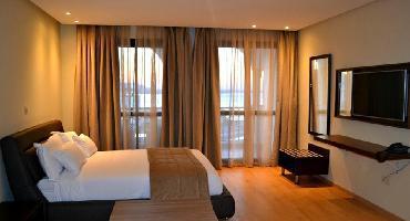 Aparthotel Le Rio Apparthotel