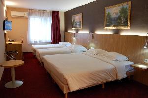 Hotel Eurocapital Brussels