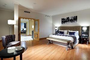 Hotel Eurostars Madrid Foro