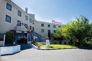 Hotel Mercure Tours Sud