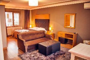 Aparthotel Cihangir Ceylan Suite Hotel