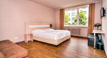 Hostal Smart Stay Hostel Munich City